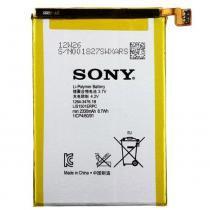 Bateria Sony Xperia ZQ C6502, C6503, C6506  Original  LIS1501ERPC - Sony Ericsson