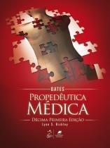 Bates: propedeutica medica - Guanabara koogan