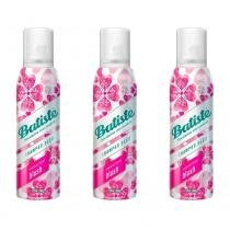Batiste Blush Shampoo Seco 150ml (Kit C/03) -