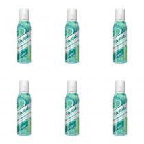 Batiste Original Shampoo Seco 150ml (Kit C/06) -