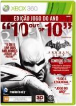 Batman Arkham City - Goty Br Xbox360 - 1