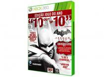 Batman: Arkham City - GOTY para Xbox 360 - Warner
