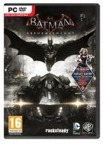 Batman: arkham knight br pc - Warner