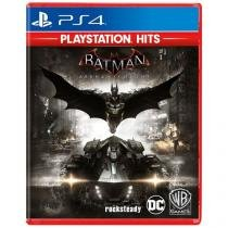 Batman Arkham Knight para PS4 - Warner
