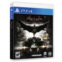 Batman Arkham Knight - Ps4 - 1