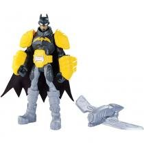 Batman Figura Power Attack Mega-Blast Batman - Mattel - Batman
