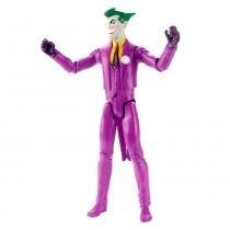 Batman Figuras 30cm Coringa - Mattel - Mattel