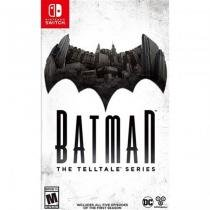 Batman: Telltale Series - Nintendo Switch - Warner