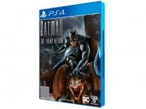 Batman: The Enemy Within para PS4 - Telltale Games