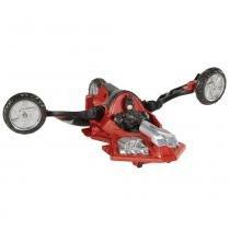 Batman - Veículo QuickTek - Tanque de Combate - Mattel - Mattel