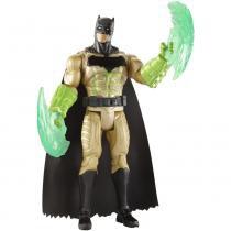 Batman Vs Superman Batman Equipamento Kryptonita - Mattel - Mattel