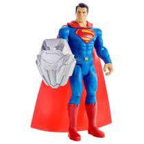 Batman Vs Superman Boneco Superman 15cm - Mattel - Mattel