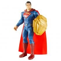 Batman Vs Superman Boneco Superman - Mattel - Mattel