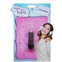 Batom Violetta Rosa Cor V03 - Beauty Brinq - Beauty Brinq