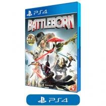 Battleborn para PS4 - 2K Games