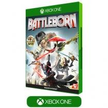 Battleborn para Xbox One - 2K Games