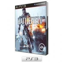 Battlefield 4 para PS3 - EA
