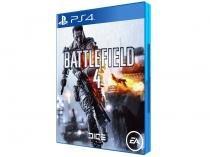 Battlefield 4 para PS4 - EA