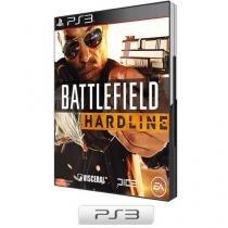 Battlefield Hardline para PS3 EA