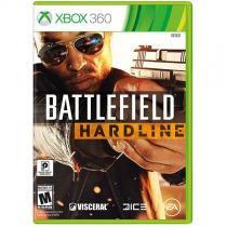 Battlefield hardline - x360 - Microsoft