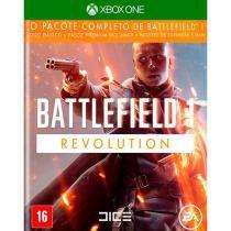 Battlefield revolution xone - Electronic arts