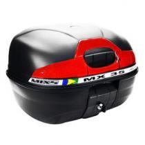 Bauleto 35 Litros Mixs MX 35 - Preto