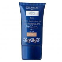 BB  CC Cream Anna Pegova - Full Matt -