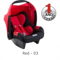 Bb conforto burigotto touring evolution-se red - Burigotto