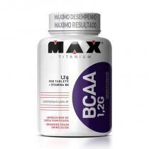 BCAA 1,2 g 120 Tabs - Max Titanium -