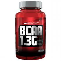 BCAA 1,3gr (2:1:1) 60 tabletes - Body Action -