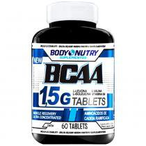 Bcaa 1,5 G - 60 Tabletes - Body Nutry - Body Nutry