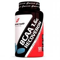 BCAA 1,6gr (3:1:2) 120 tabletes - Body Action -