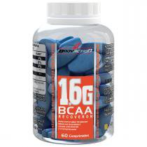 BCAA 1,6gr (3:1:2) 60 tabletes - Body Action - Body Action