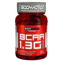 BCAA 1.3G 120 Comprimidos - Body Action