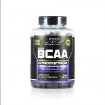 BCAA 1.5g Ultra Concentrado - Nutrilatina Age - 240 tabletes - Nutrilatina Age