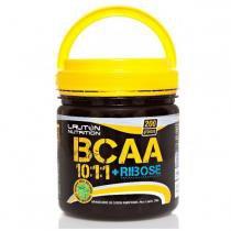 Bcaa 10:1:1 + Ribose 200g - Lauton Nutrition - Lauton Nutrition