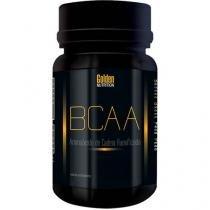 BCAA 100 Cápsulas - Golden Nutrition