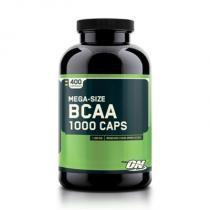 BCAA 1000 - 200 Cápsulas - Optimum Nutrition -