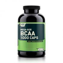 BCAA 1000 - 200 Cápsulas - Optimum Nutrition - Optimum Nutrition