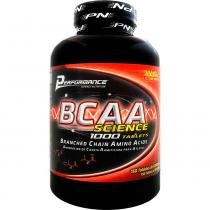 Bcaa 1000 Science 150 Tabletes Performance Nutrition - Performance Nutrition
