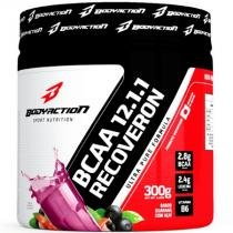Bcaa 12:1:1 recoveron - Guaraná com Açaí - Body action