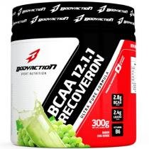 Bcaa 12:1:1 recoveron - Uva Verde - Body action