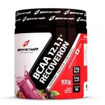 BCAA 12.1.1 Recoveron Body Action - 100g - Morango - Body Action