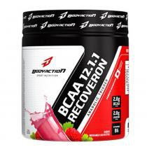 BCAA 12.1.1 Recoveron Body Action - 300g - Uva - Body Action