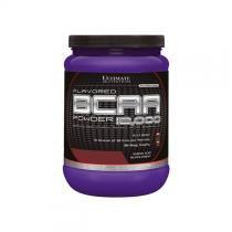 Bcaa 12000 powder 228g - cherry - Ultimate nutrition