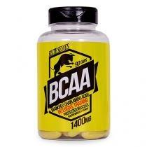 BCAA 1400 mg Elite Series - 90 Cápsulas - Saúde garantida