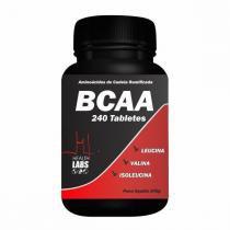 BCAA - 240 Cápsulas - Health Labs - Health Labs