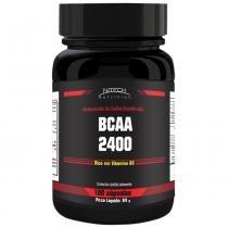 Bcaa 2400 - 100 Cápsulas - Nitech Nutrition - Nitech Nutrition