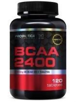 BCAA 2400 - 120 Tabletes- Millennium - Probiótica - Probiótica