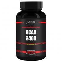 Bcaa 2400 - 200 Cápsulas - Nitech Nutrition - Nitech Nutrition